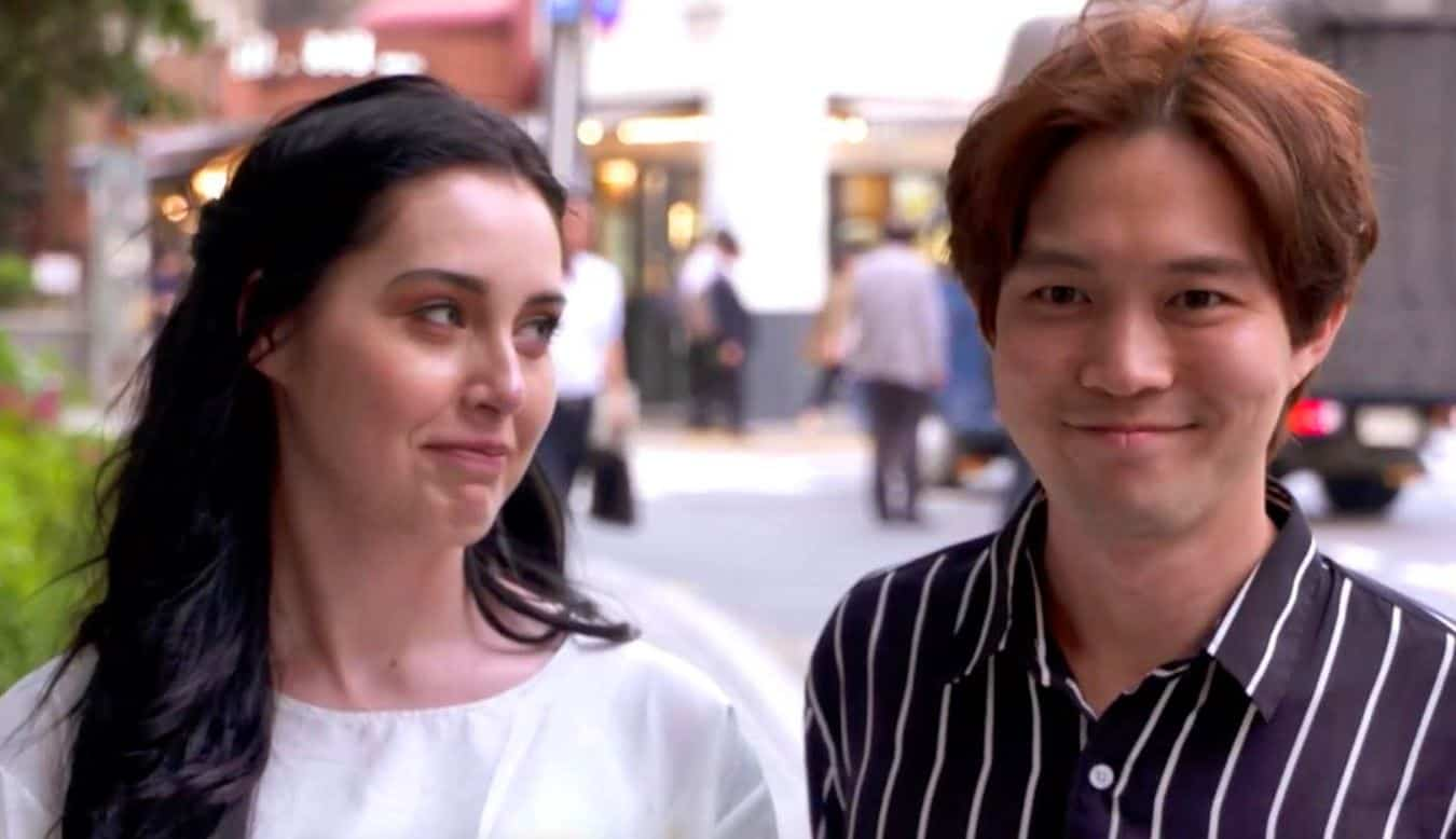 90 Day Fiance Are Deavan And Jihoon Still Together The World News Daily