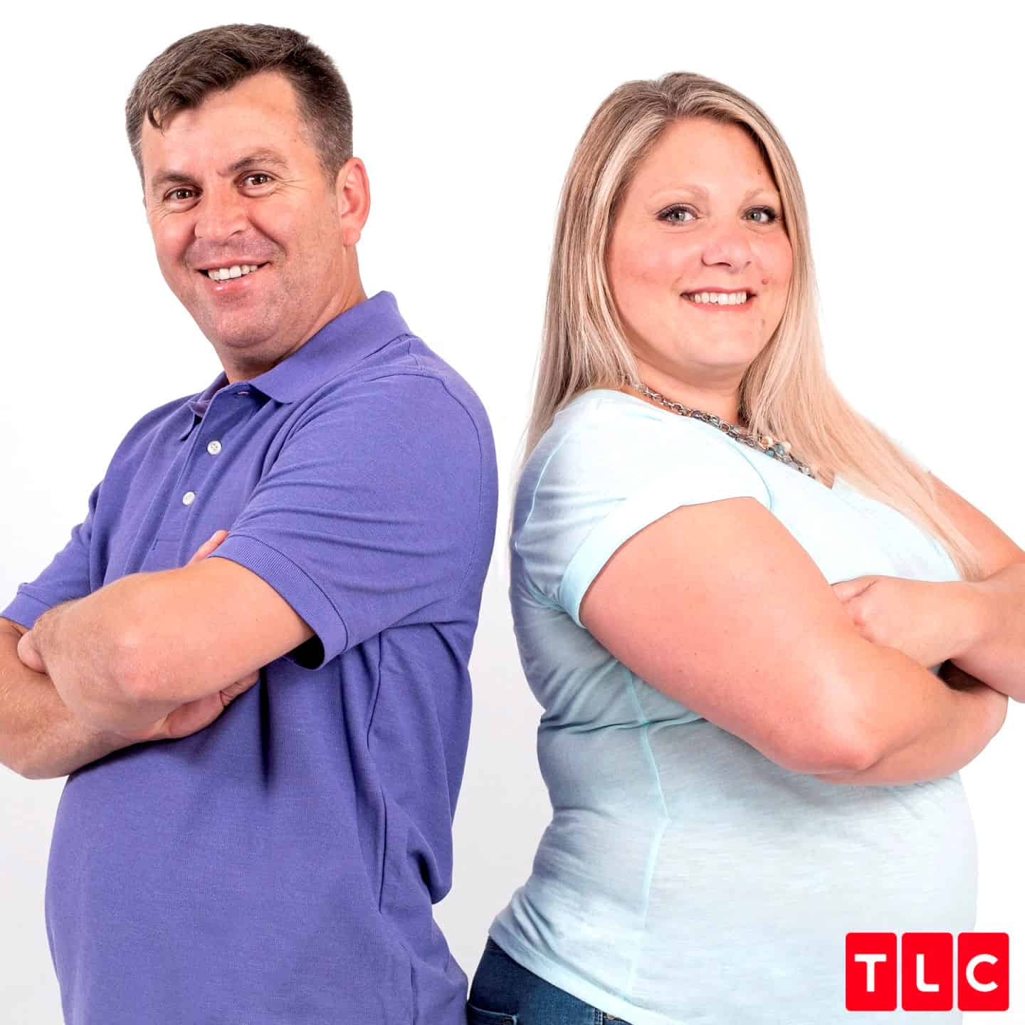 TLC 90 Day Fiance Season 7 Cast Mursel and Anna