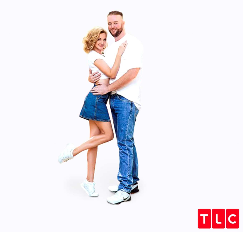TLC 90 Day Fiance Season 7 Cast Natalie and Mike
