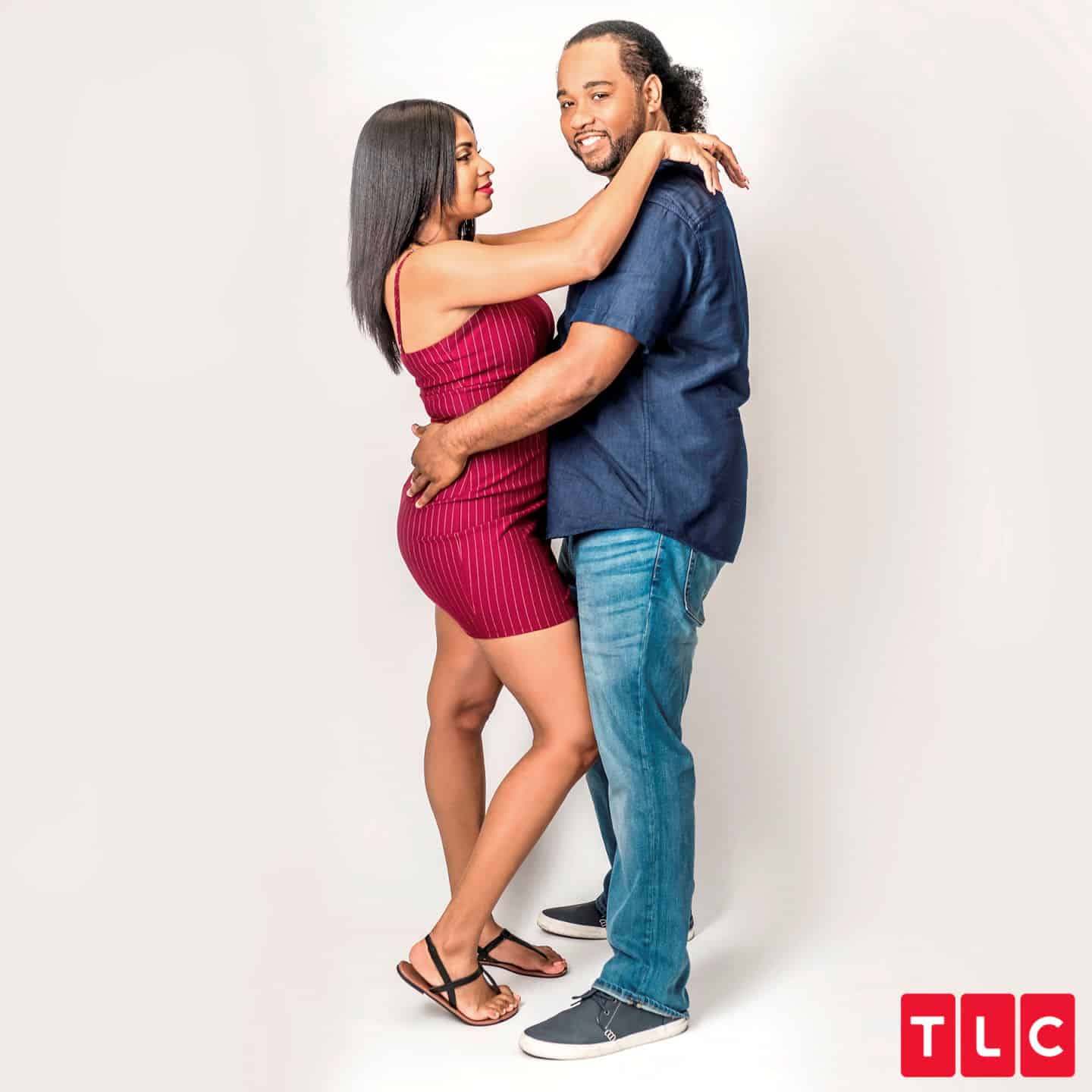 TLC 90 Day Fiance Season 7 Cast Robert and Anny