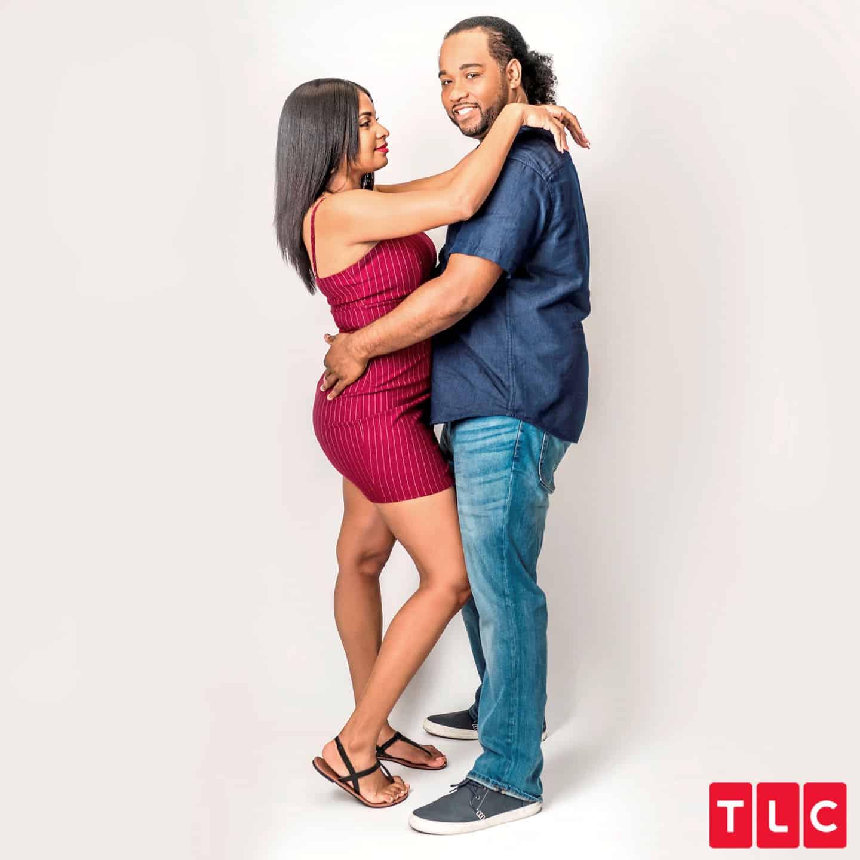 TLC 90 Day Fiance Season 7 Cast Robert and Anny