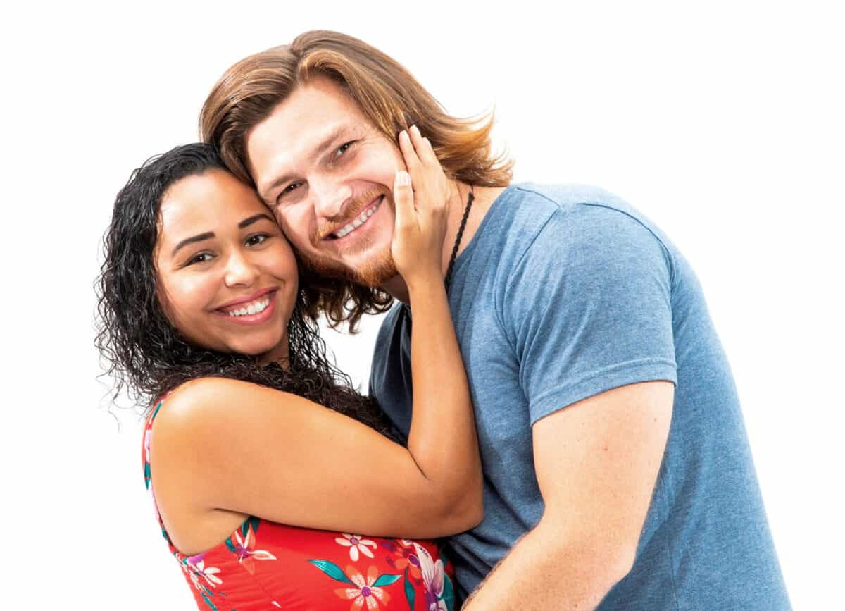 Are 90 Day Fiancé's Tania Maduro and Syngin Colchester Still Together?
