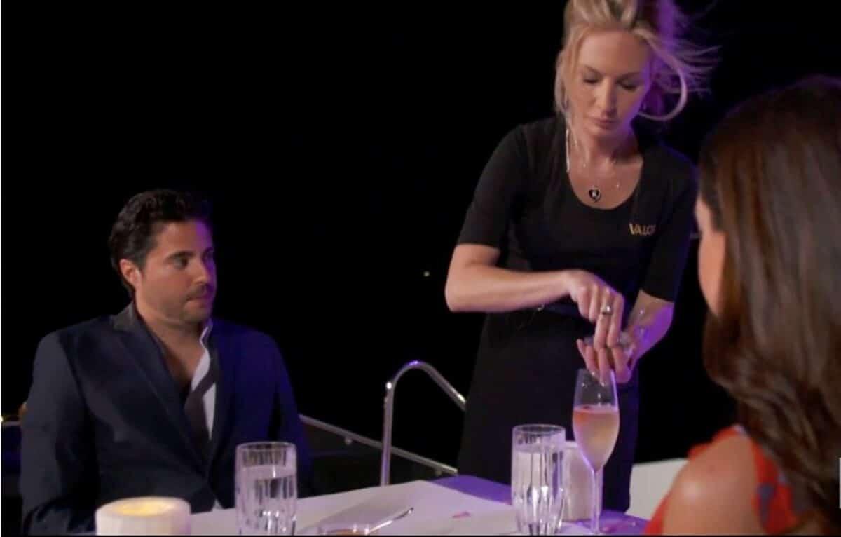 Below Deck Recap: Kate Crashes a Charter Guest's Proposal