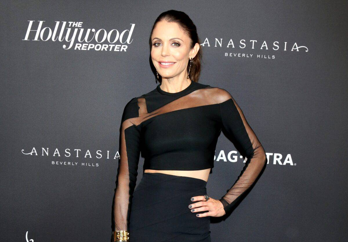 "Bethenny Frankel Calls RHONY ""Unhealthy"" and an ""Emotionally Taxing"" Show, Plus Her BStrong Charity Heads to Australia"