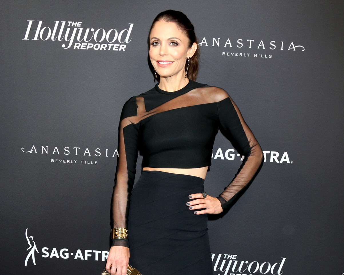 Does Bethenny Frankel Regret Her Decision to Quit RHONY?