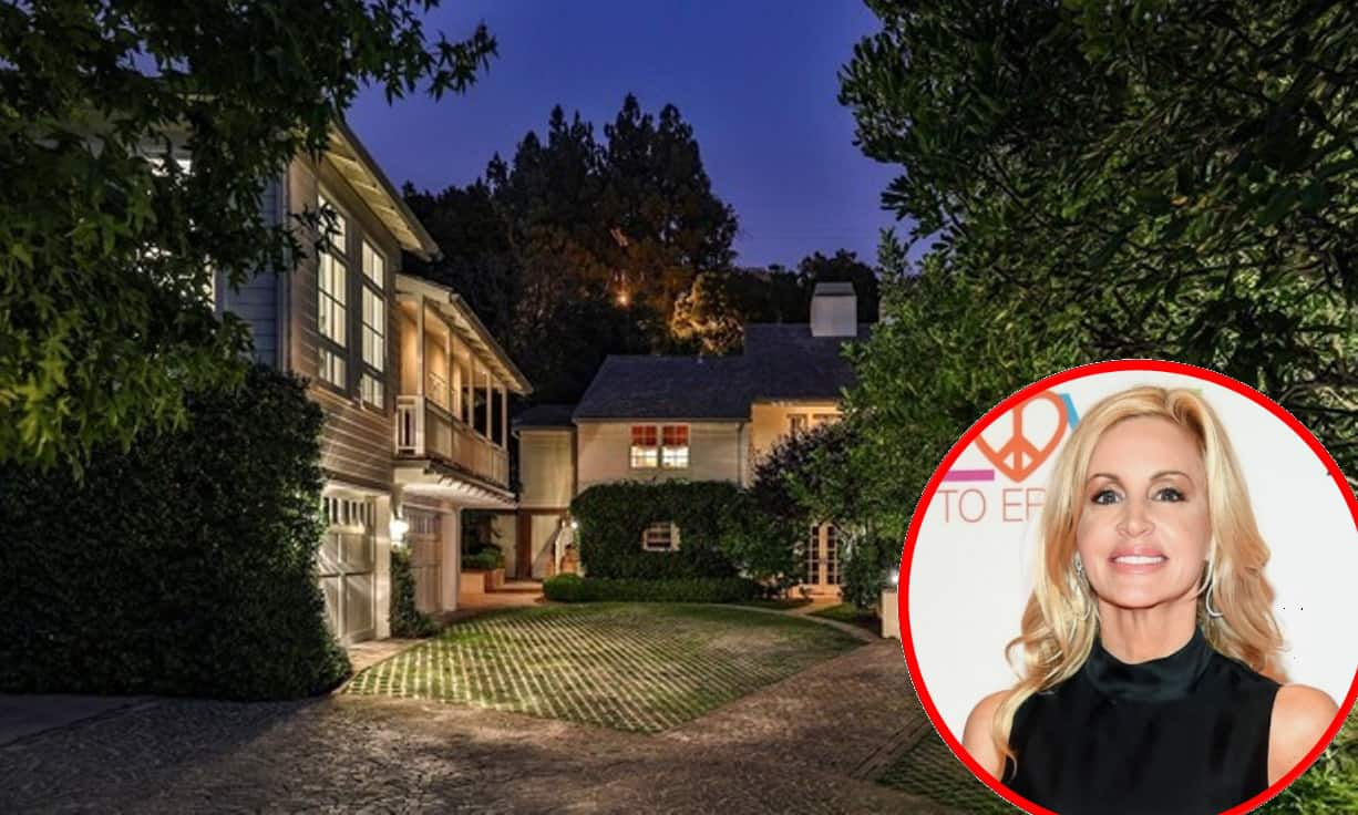 PHOTOS: RHOBH's Camille Grammer Buys $5.85 Million Home in CA! See Photos of Inside the Stunning Property