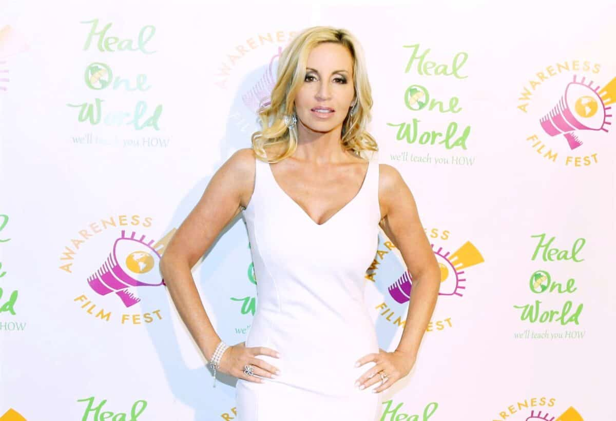 Will Camille Grammer Appear on RHOBH Season 10? She Teases a Potential Return Amid Rumors of a Lackluster Season and Fans Are on Board