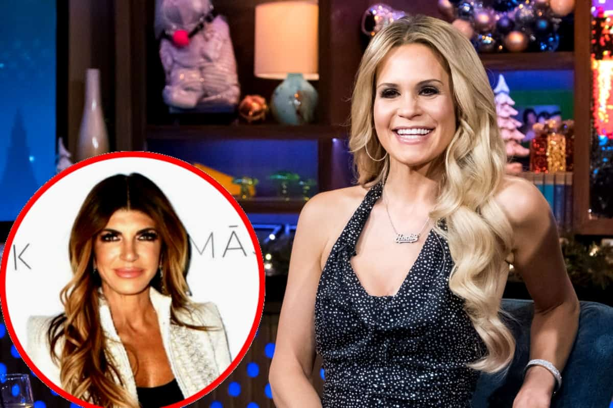 RHONJ's Jackie Goldschneider Skips Cast Trip After Fight With Co-Stars as She Unfollows Teresa Giudice On Instagram, Plus See Photos and Video From the Getaway