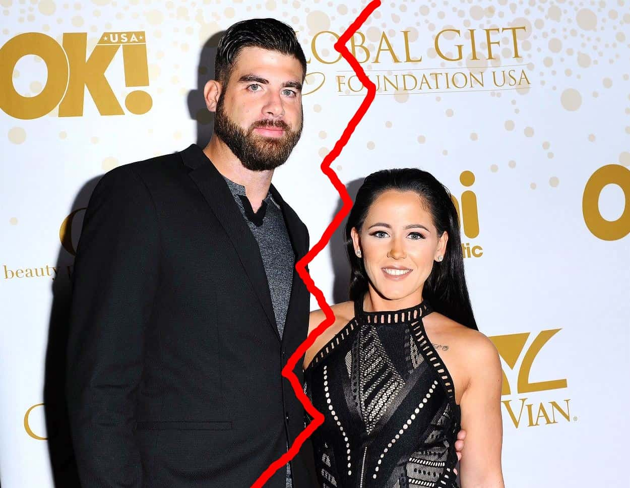 Jenelle Evans Announces Divorce From Husband David Eason Months After MTV Firing, Is She Teasing a Teen Mom 2 Return?