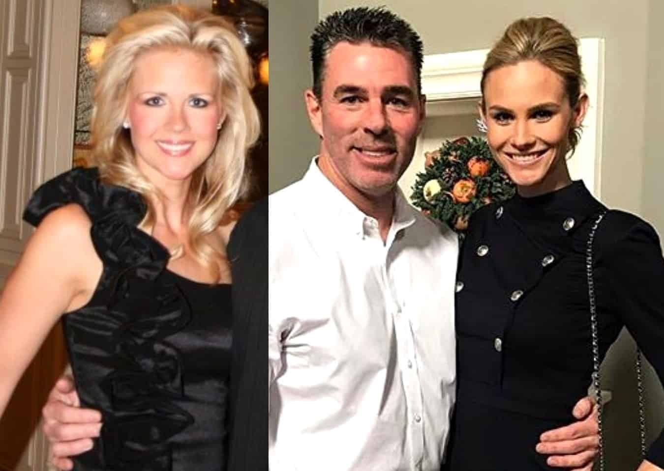 "Jim Edmonds' Ex-Wife Allison Jayne Raski Shades Meghan King Edmonds for Putting Her Family Through ""Nightmare"" Plus Was Allison Offered RHOC Role Before Meghan?"