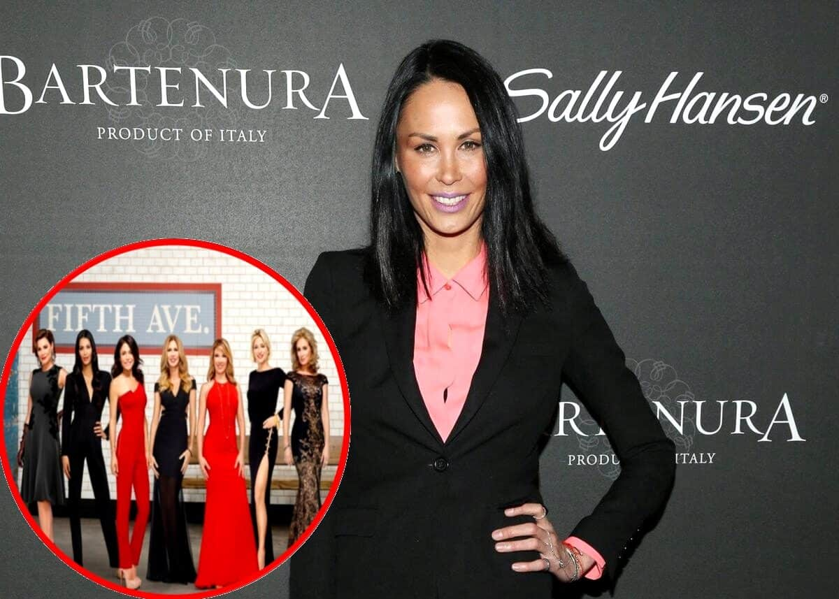 RHONY's Jules Wainstein Reveals the Most Unwelcoming Housewife
