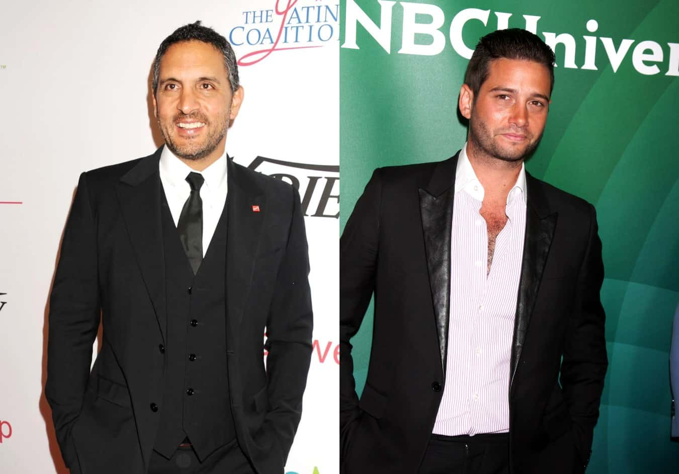 RHOBH's Mauricio Umansky and MDL's Josh Flagg Make Top 30 L.A. Realtors List! See Which Other Bravo Stars Made the Cut