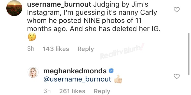 Meghan King Edmonds alleges Jim Edmonds affair with Nanny