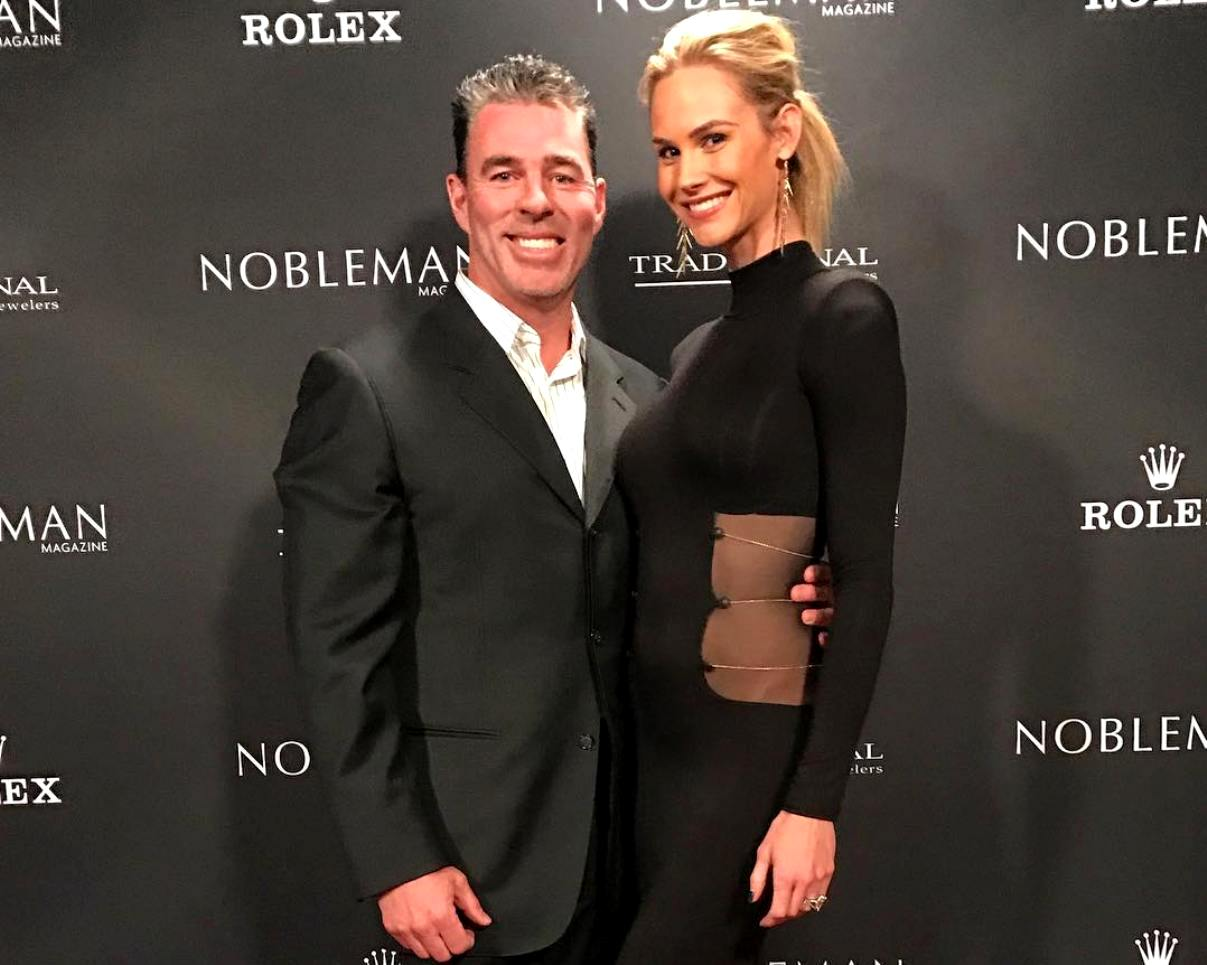 RHOC's Jim Edmonds Calls Cops on Meghan King Edmonds and Accuses Her of Cheating After Her Night Out With Friends, He Questions Her Parenting Abilities