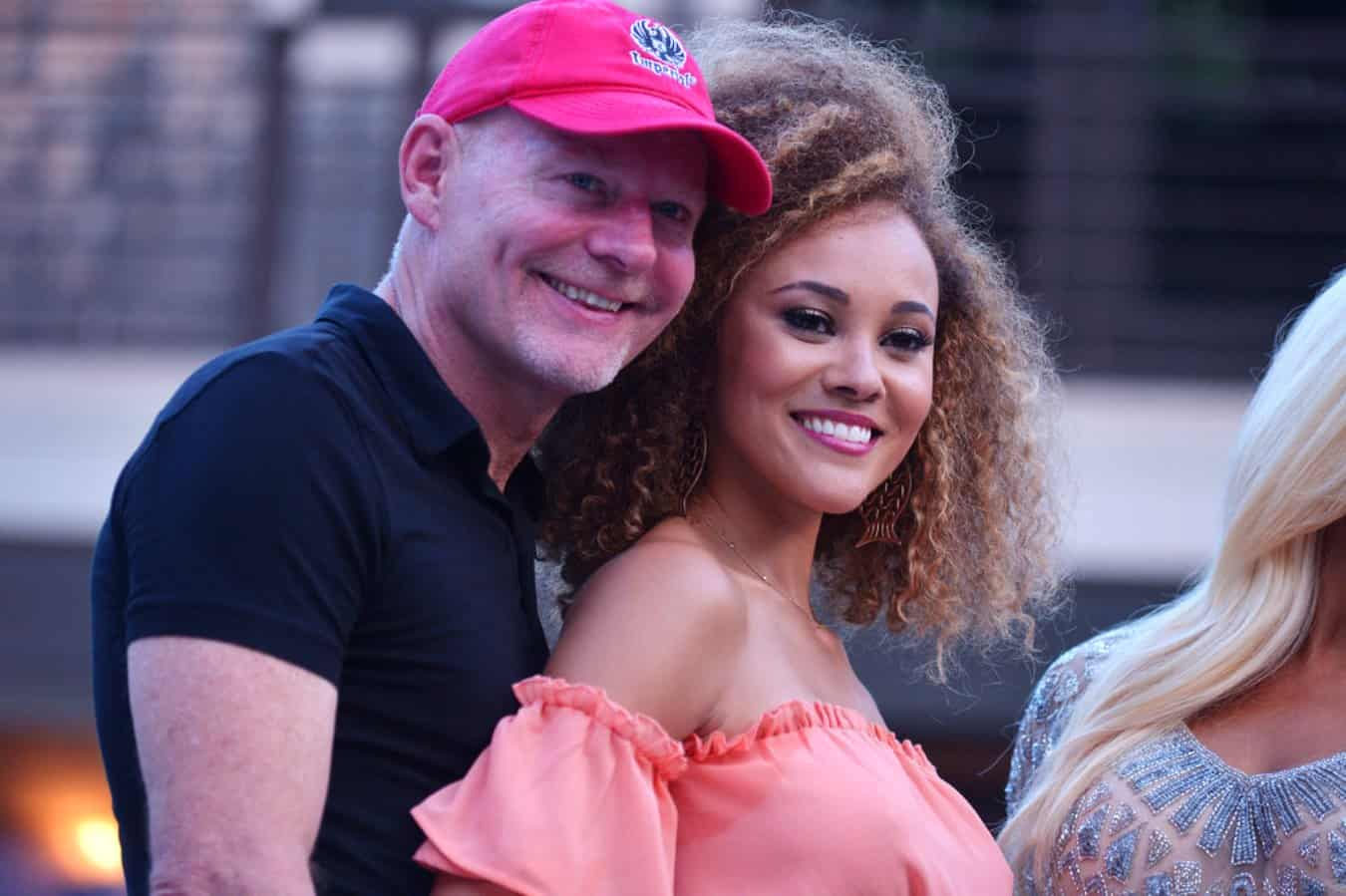 PHOTOS: RHOP Star Ashley Darby's Husband Michael Accused of Cheating Again, Spotted Out With Another Woman — Has Ashley Spoken Out?