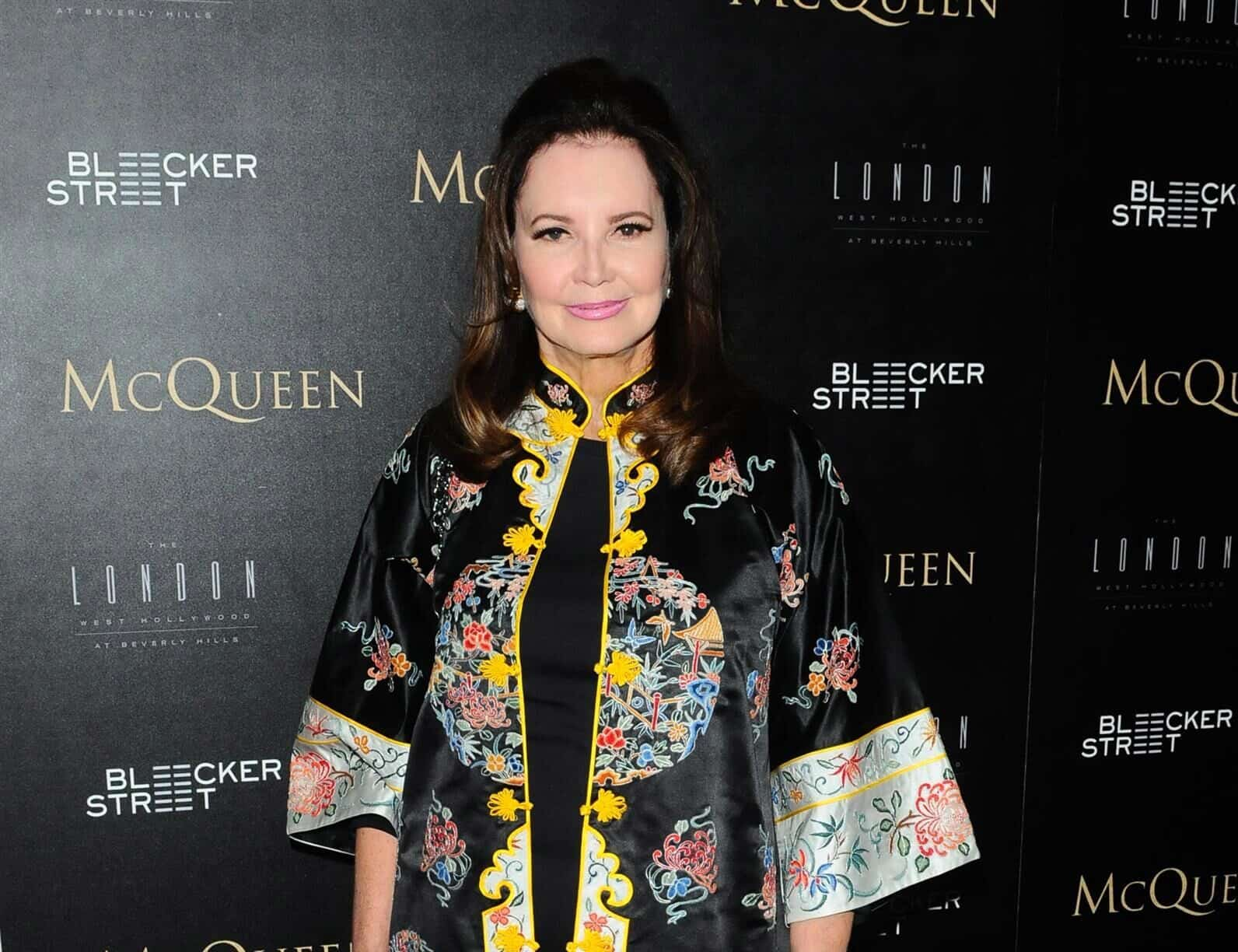 Patricia Altschul Confirms Southern Charm Will Return for Season 7 and Reveals When Filming Will Begin
