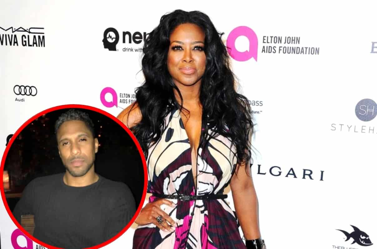 RHOA's Kenya Moore Denies Husband Marc Daly's Cheating Rumors and Admits She'd Like to Reconcile, Does He Feel the Same?