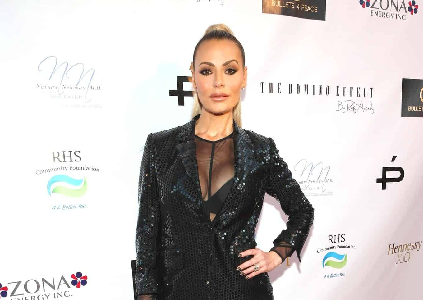 "Dorit Kemsley Promises RHOBH Season 11 Will Not Disappoint As She Teases Crystal Kung Minkoff's ""Challenges"" And Discusses Erika Jayne's ""Pain"""