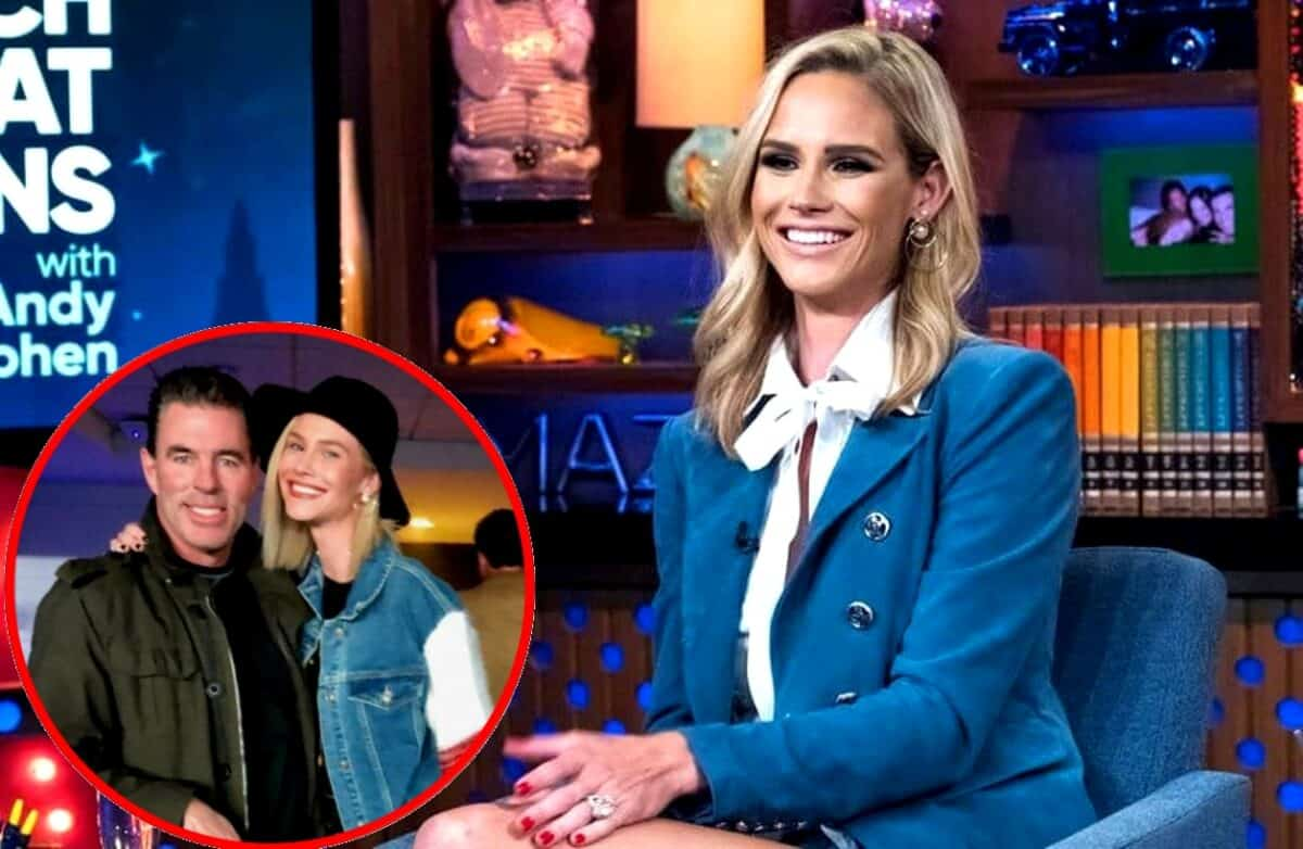 RHOC's Meghan King Edmonds Reveals She and Husband Jim are Working on Their Marriage