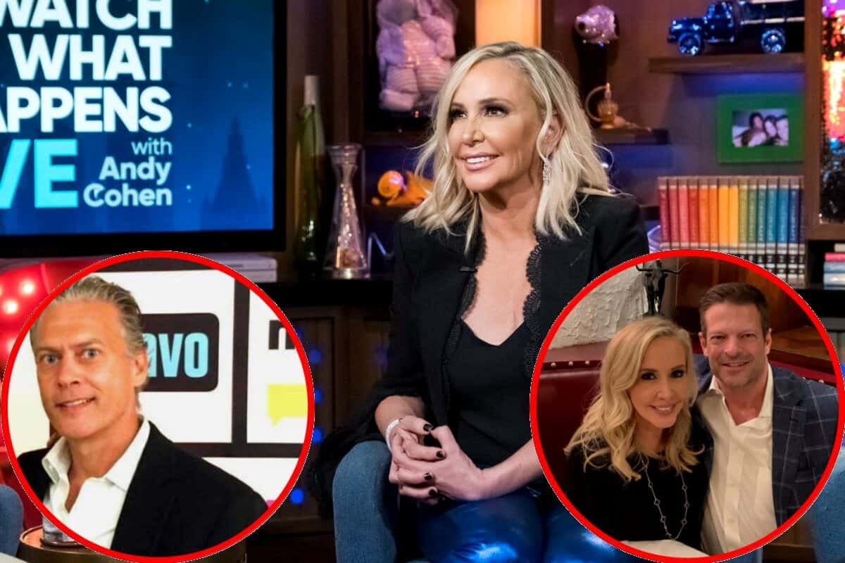 RHOC's Shannon Beador Reveals What Happened When She Tried to Introduce Boyfriend John Janssen