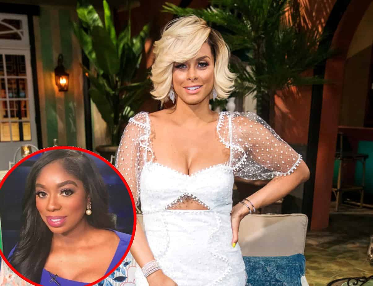 RHOP Star Robyn Dixon Accused of Owing IRS Nearly $90,000 in Back Taxes, Plus Dr. Wendy Osefo Reportedly Joins the Cast for Season 5