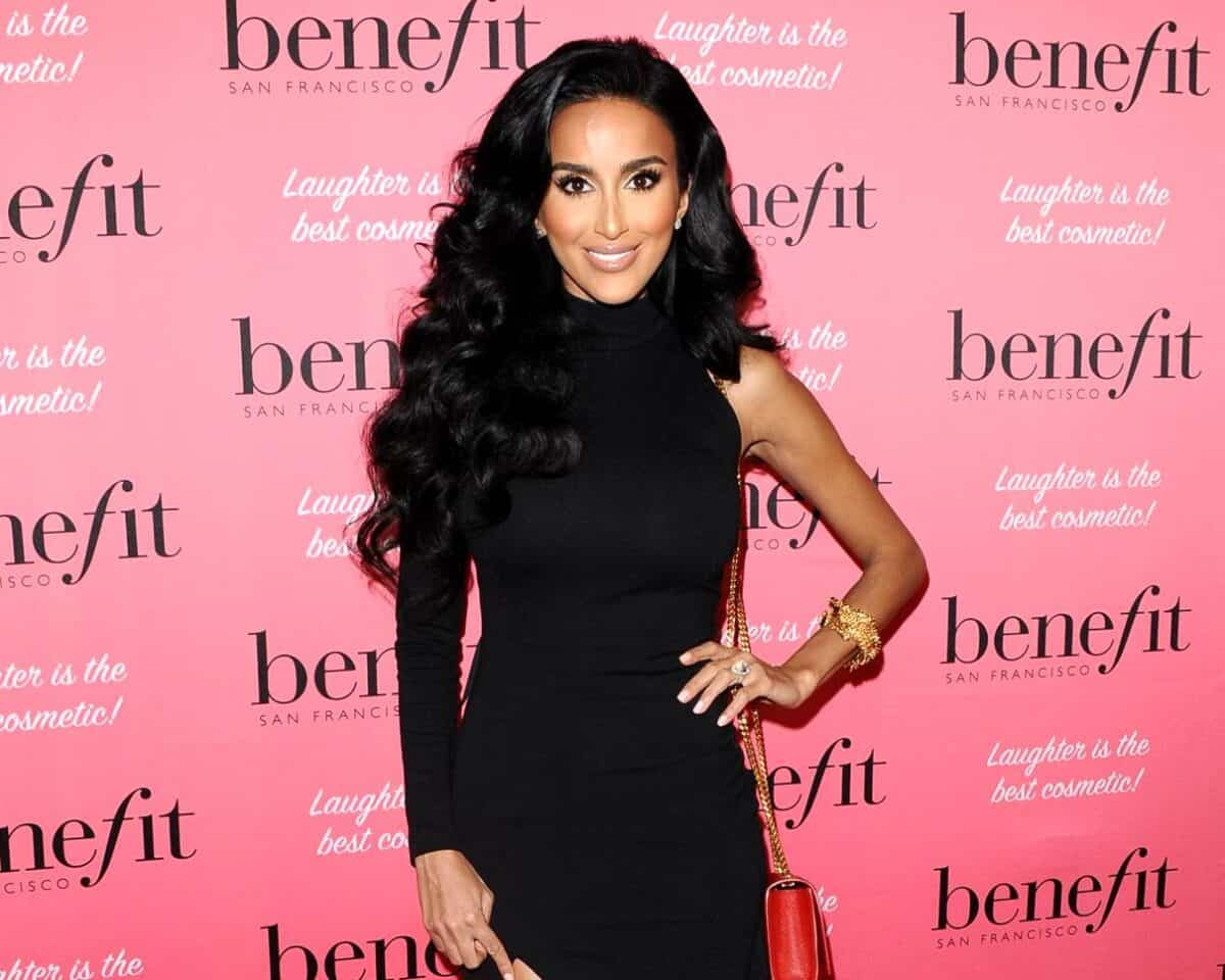 PHOTOS: Shahs of Sunset's Lilly Ghalichi Reveals the Status of Her Marriage