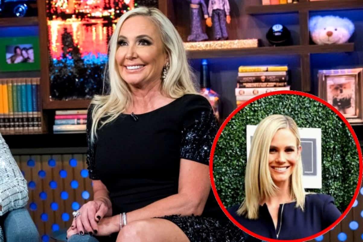 RHOC's Shannon Beador Comments on Meghan King Edmonds' Husband Cheating Scandal