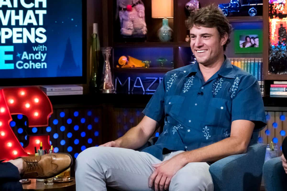Shep Rose Admits a New Season of Southern Charm is Uncertain