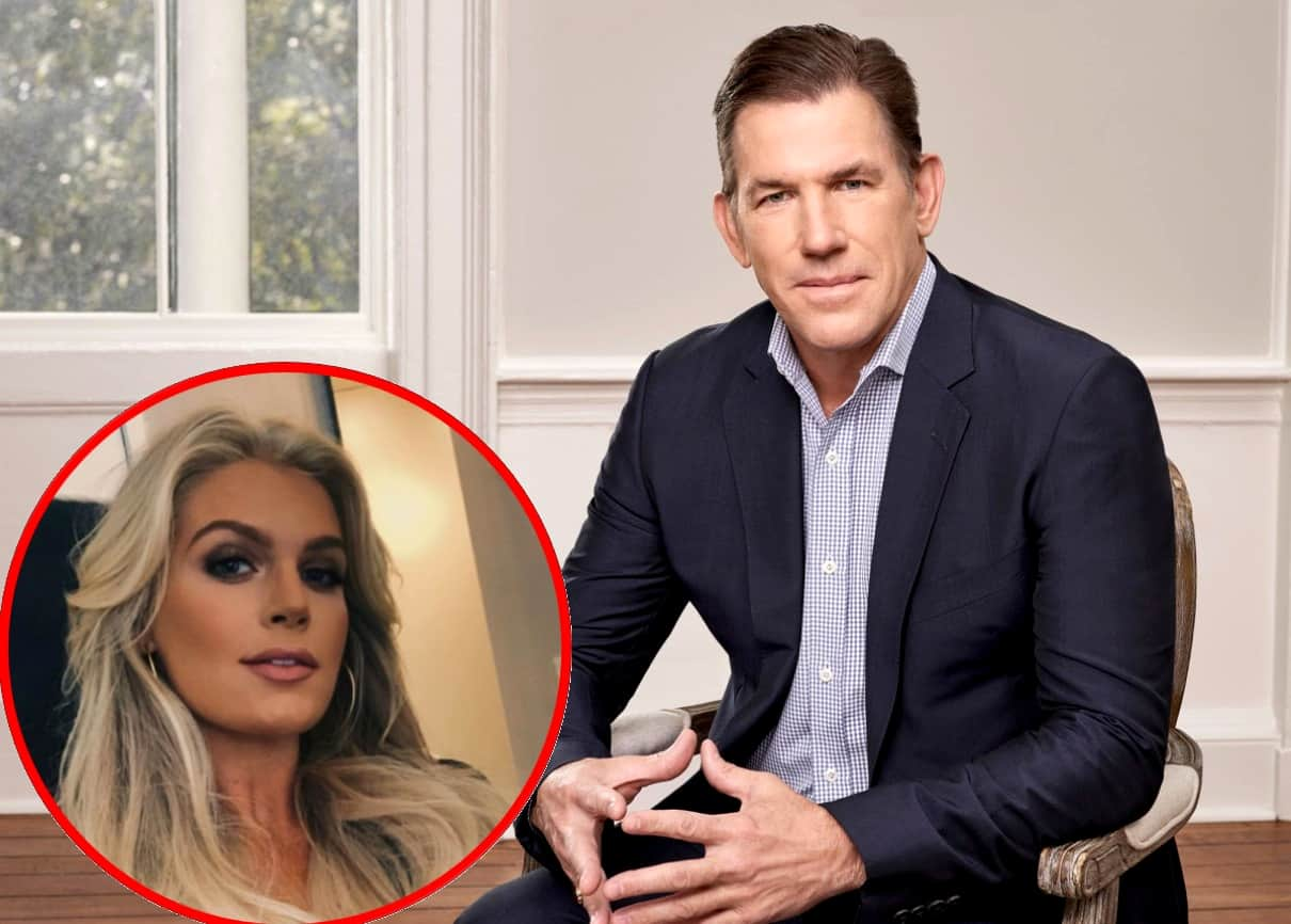 Did Southern Charm's Thomas Ravenel Almost Date Madison LeCroy?