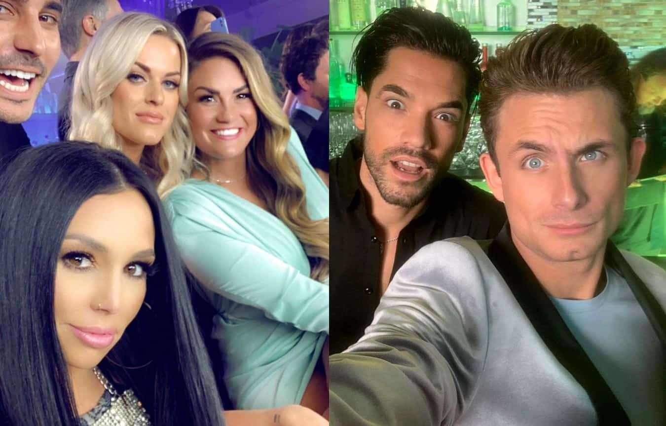 PHOTOS: Vanderpump Rules Films Opening Credits With New Cast Members, Plus Details on Season 8 Drama and Did Jax Fight With the Newbies?