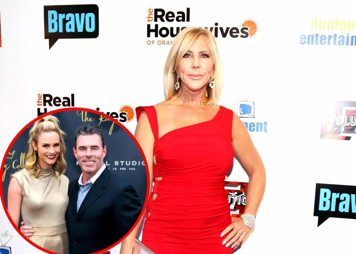 "Vicki Gunvalson Responds After Jim Edmonds Proclaims She ""Sucks,"" Plus She Shades RHOC Costars Who are 'Dependent' on Bravo Paychecks and Says Entire Cast is ""Replaceable"""