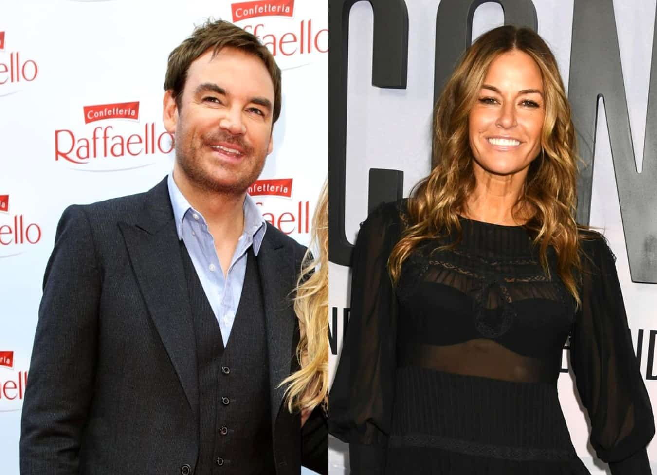 Is Southern Charm's Whitney Sudler-Smith Dating Kelly Bensimon? See His Suspicious Instagram Messages With the Ex RHONY Star