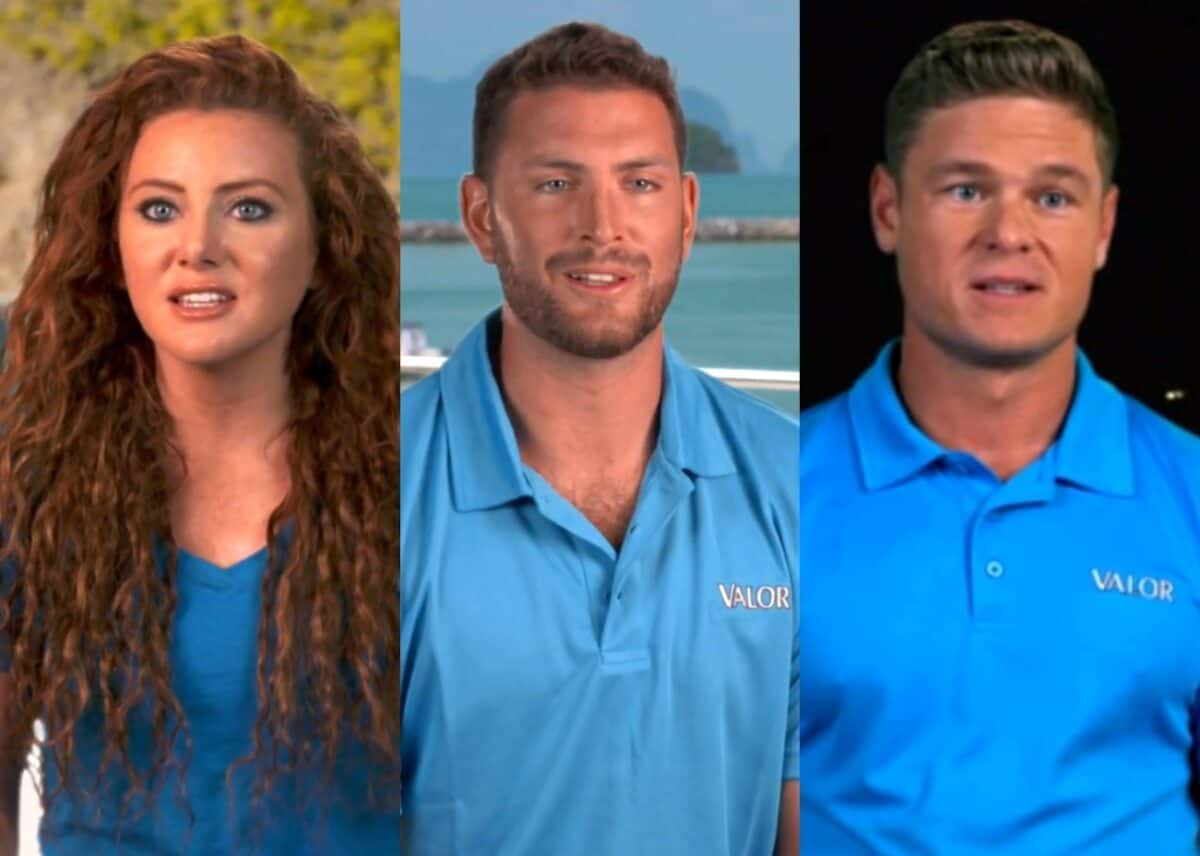 Below Deck Recap: Abbi Quits, Tanner Fights Sickness, and Ashton Tries to Get Action