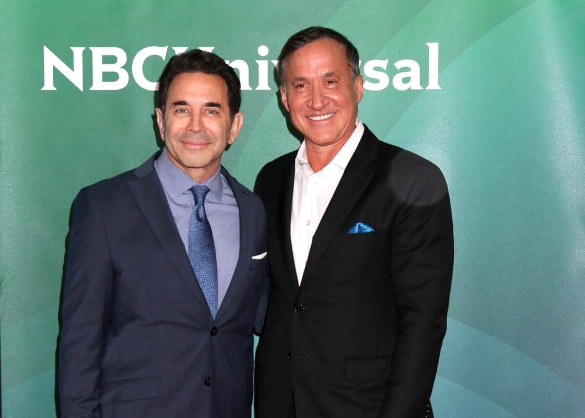EXCLUSIVE: Botched's Dr. Terry Dubrow and Dr. Paul Nassif Talk Most Difficult Surgeries of Season 6, Real Housewives, Plus Social Media's Negative Impact on Plastic Surgery