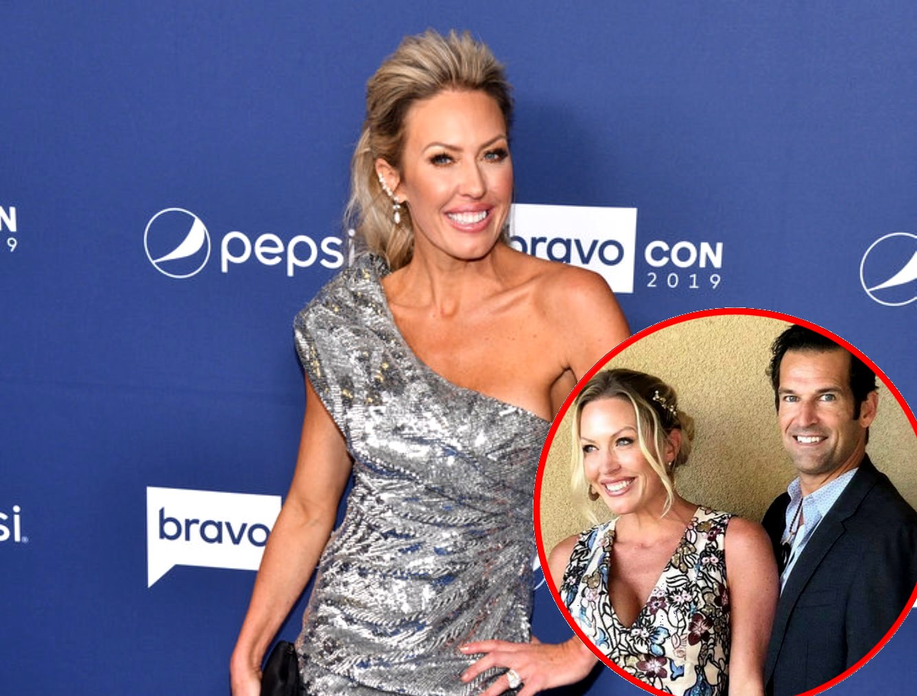 RHOC's Braunwyn Windham-Burke Clarifies a Major Misconception About Her Marriage, Plus She Teases Upcoming Reunion