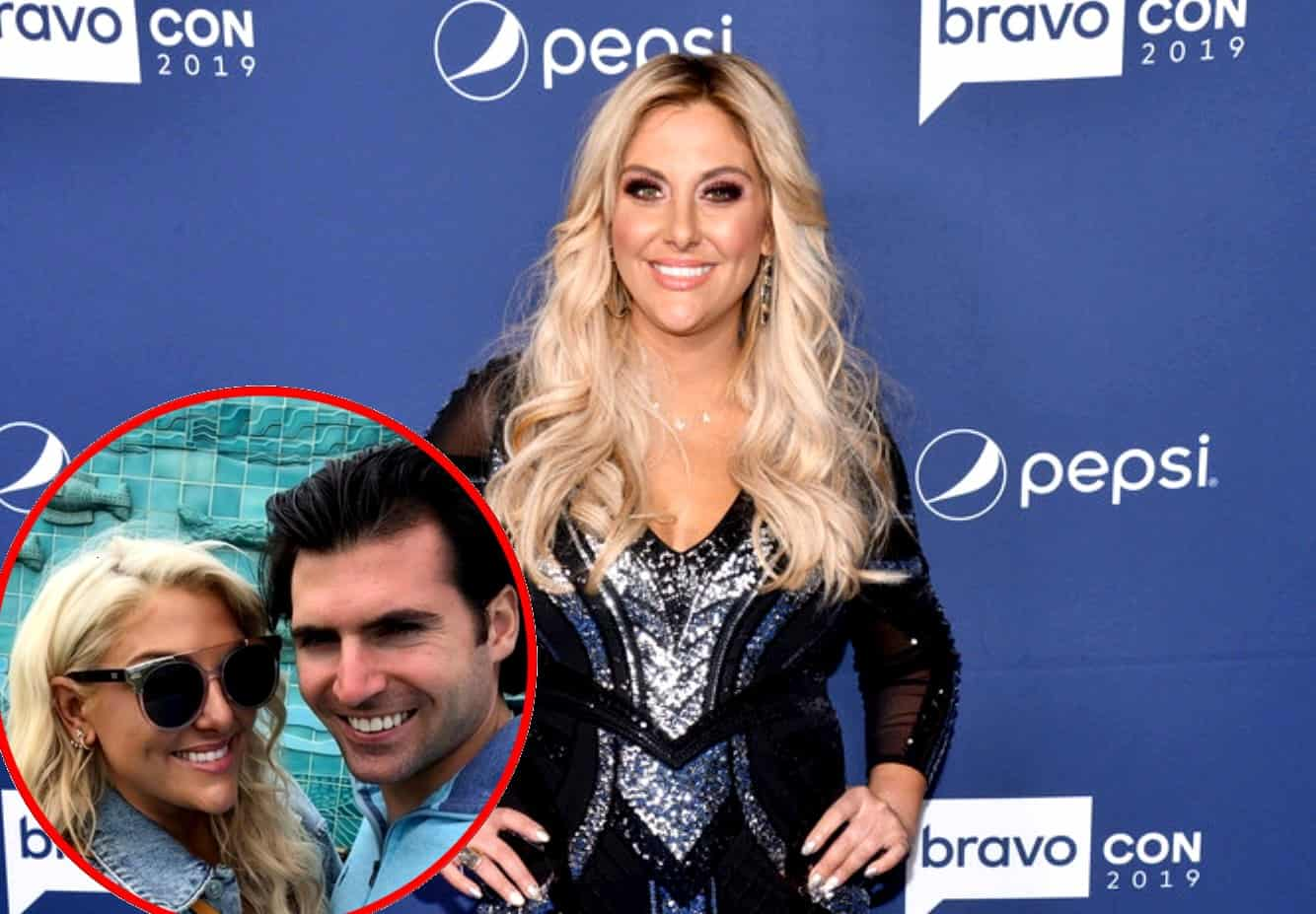 EXCLUSIVE: Gina Kirschenheiter's Dr. Hottie Revealed as Dr. Brian Fiani! Meet the Brain Surgeon Who Dated the RHOC Star During Season 14 and See Photos of Them Together