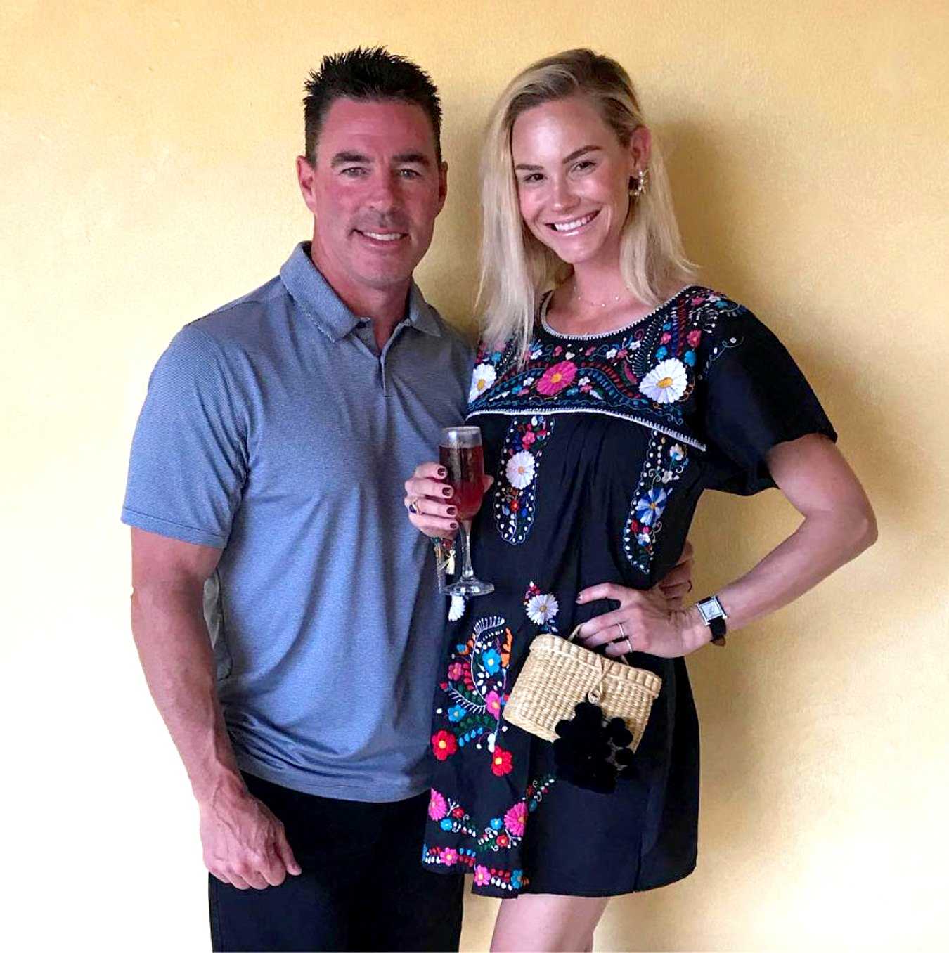 PHOTOS: RHOC's Jim Edmonds Moves Into New Home, Plus He Explains Why He Called the Cops on Meghan as Police Release a Statement