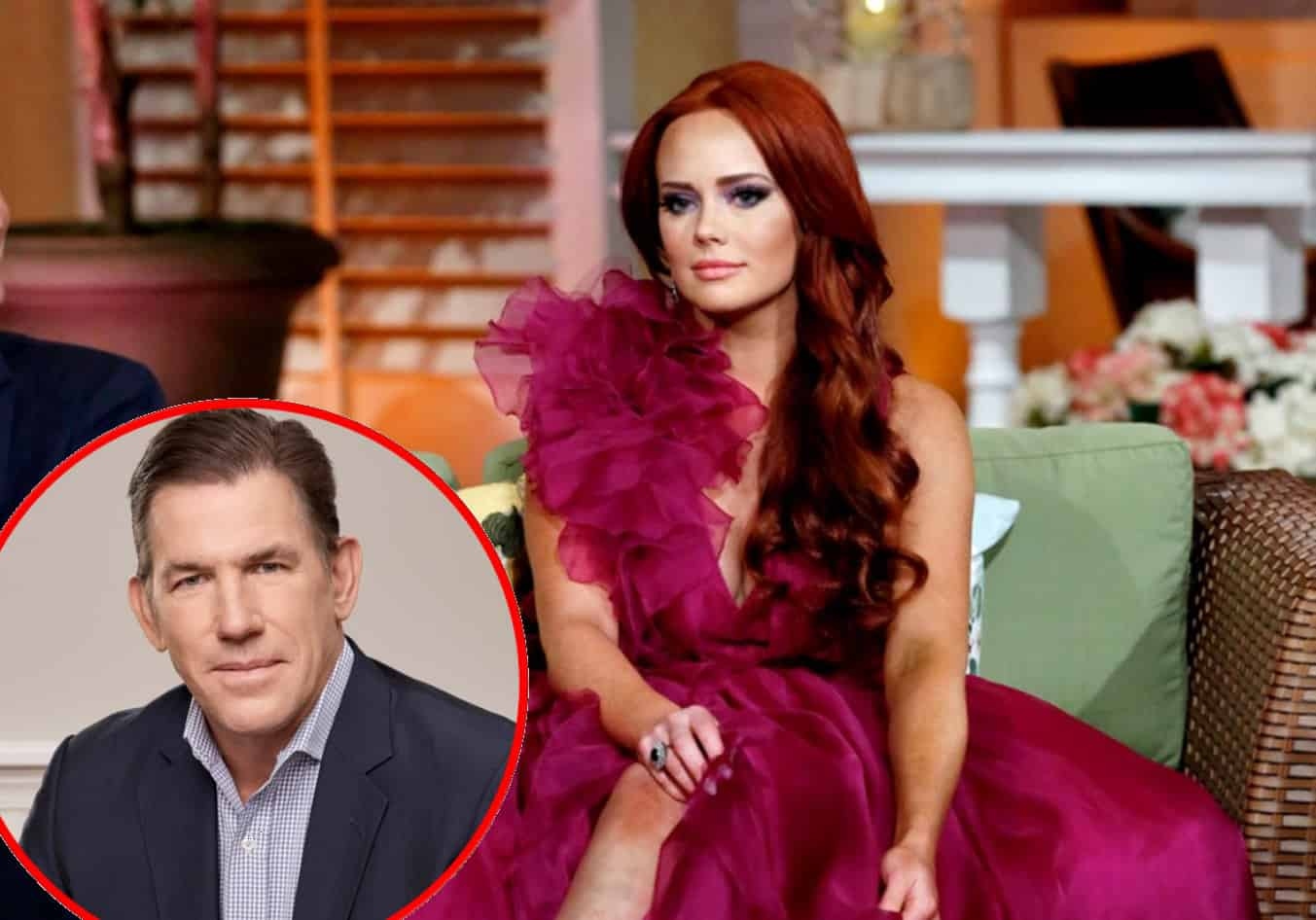 Kathryn Dennis Breaks Silence After Losing Custody of Kids to Thomas Ravenel as Southern Charm Star Suggests She Was Manipulated by the Legal System Amid Custody Battle