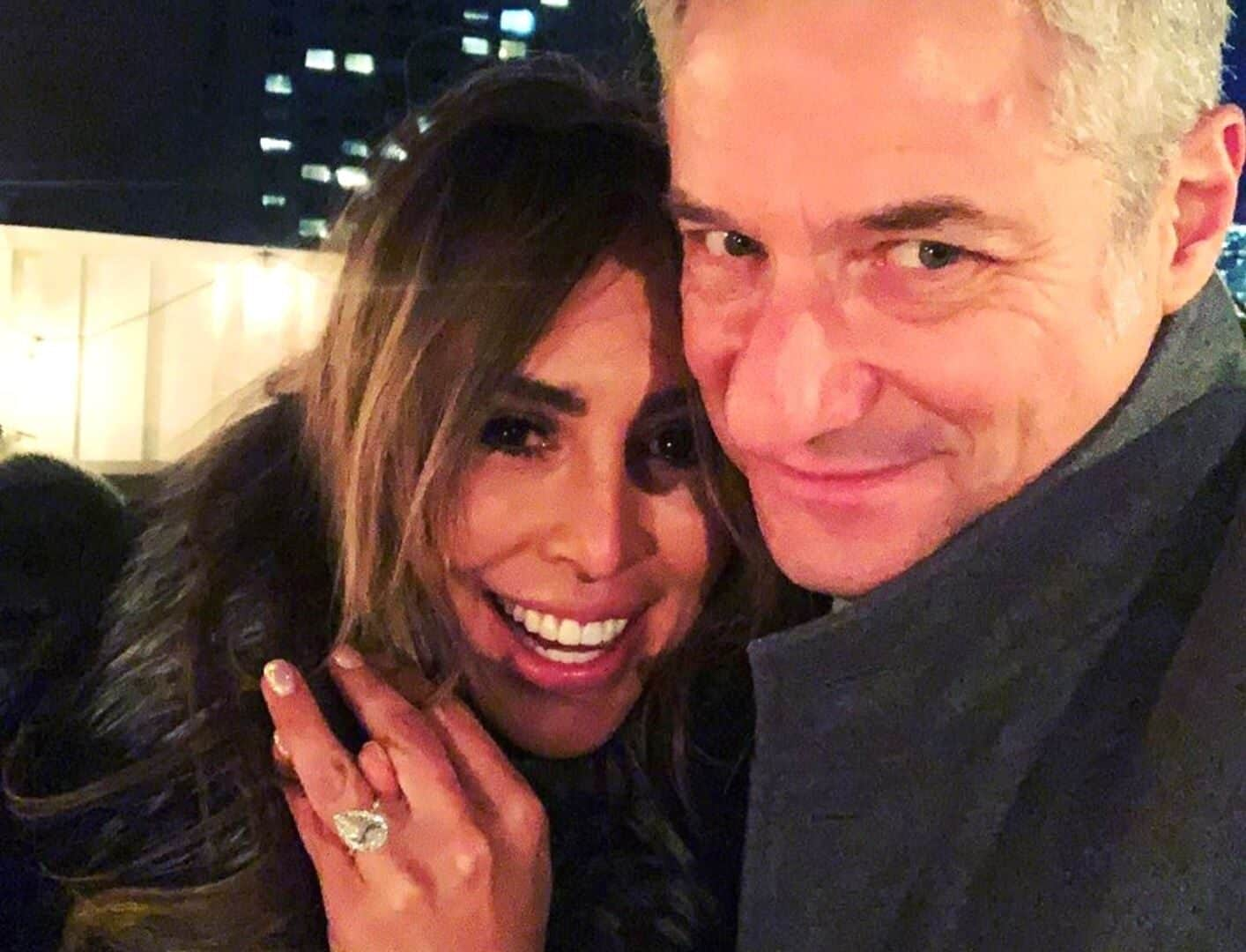 REPORT: Kelly Dodd Has Put Wedding Plans on Hold Due to the Pandemic, How Does the RHOC Star Feel?