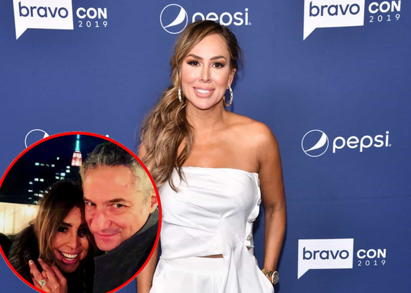 Kelly Dodd On How Rumors She Threw Mom Down the Stairs Began, Plus RHOC Star Admits Daughter Has Not Met Fiance Rick Leventhal and Will She Move to New York?
