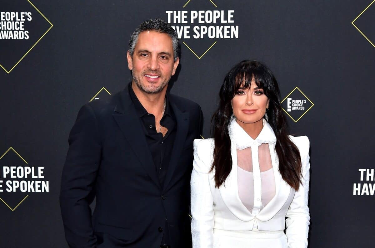 RHOBH Star Mauricio Umansky Settles Lawsuit Over $32 Million Sale of Malibu Mansion After Fraud Accusation