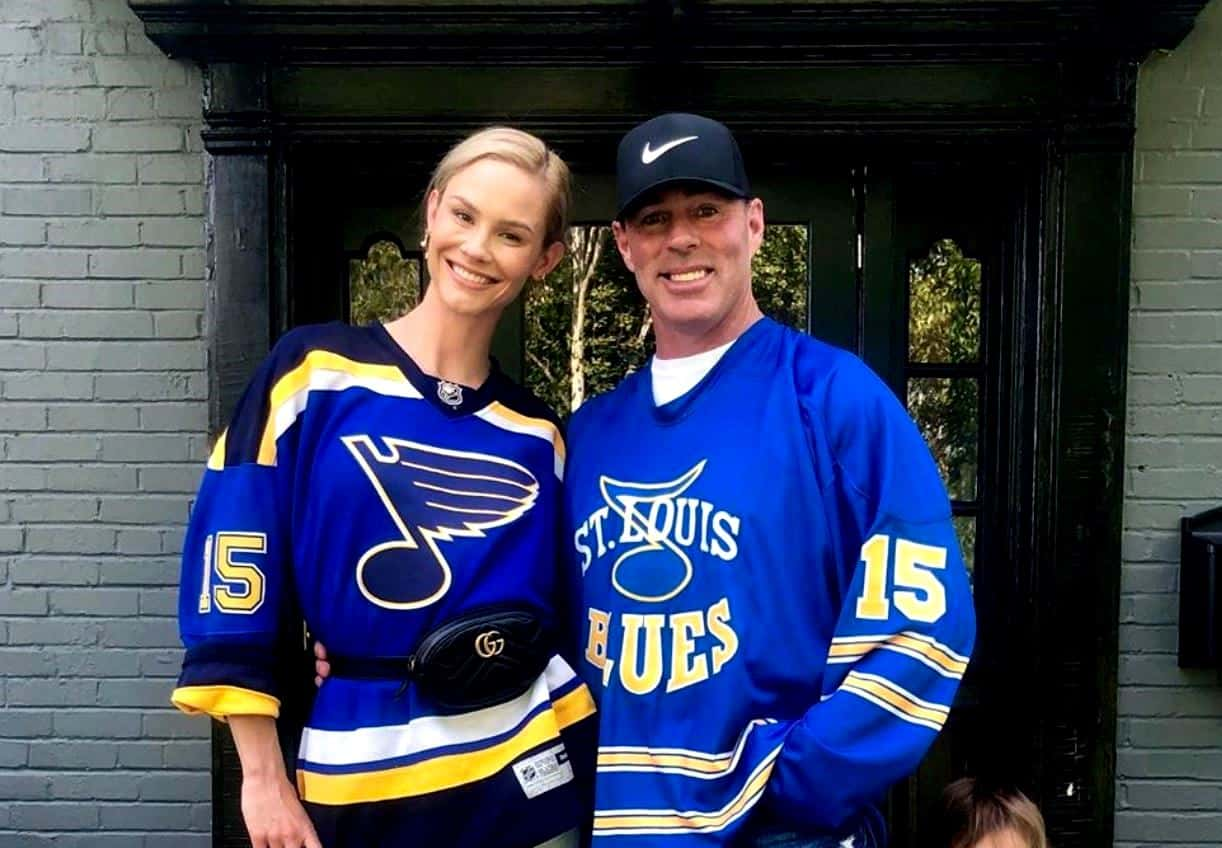 Meghan King Edmonds and Jim Edmonds Reach Custody Agreement Amid Divorce, Ex RHOC Star Meghan Reportedly 'Unhappy' With Deal