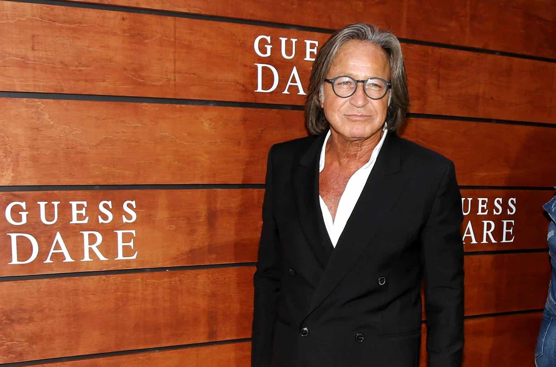 RHOBH Star Mohamed Hadid's Bankruptcy Filing Gets Rejected by Judge