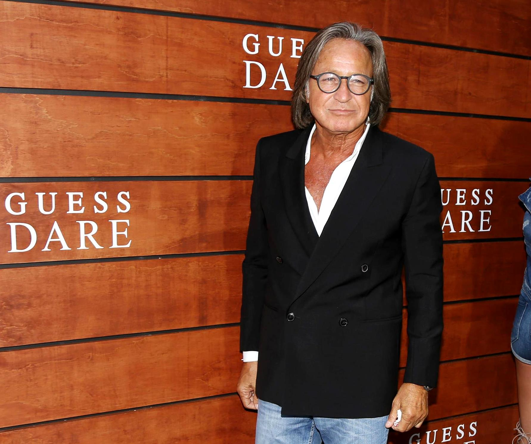 RHOBH's Mohamed Hadid Claims He's Too Broke to Tear Down His 30,000-Sq-Ft Bel Air Mansion
