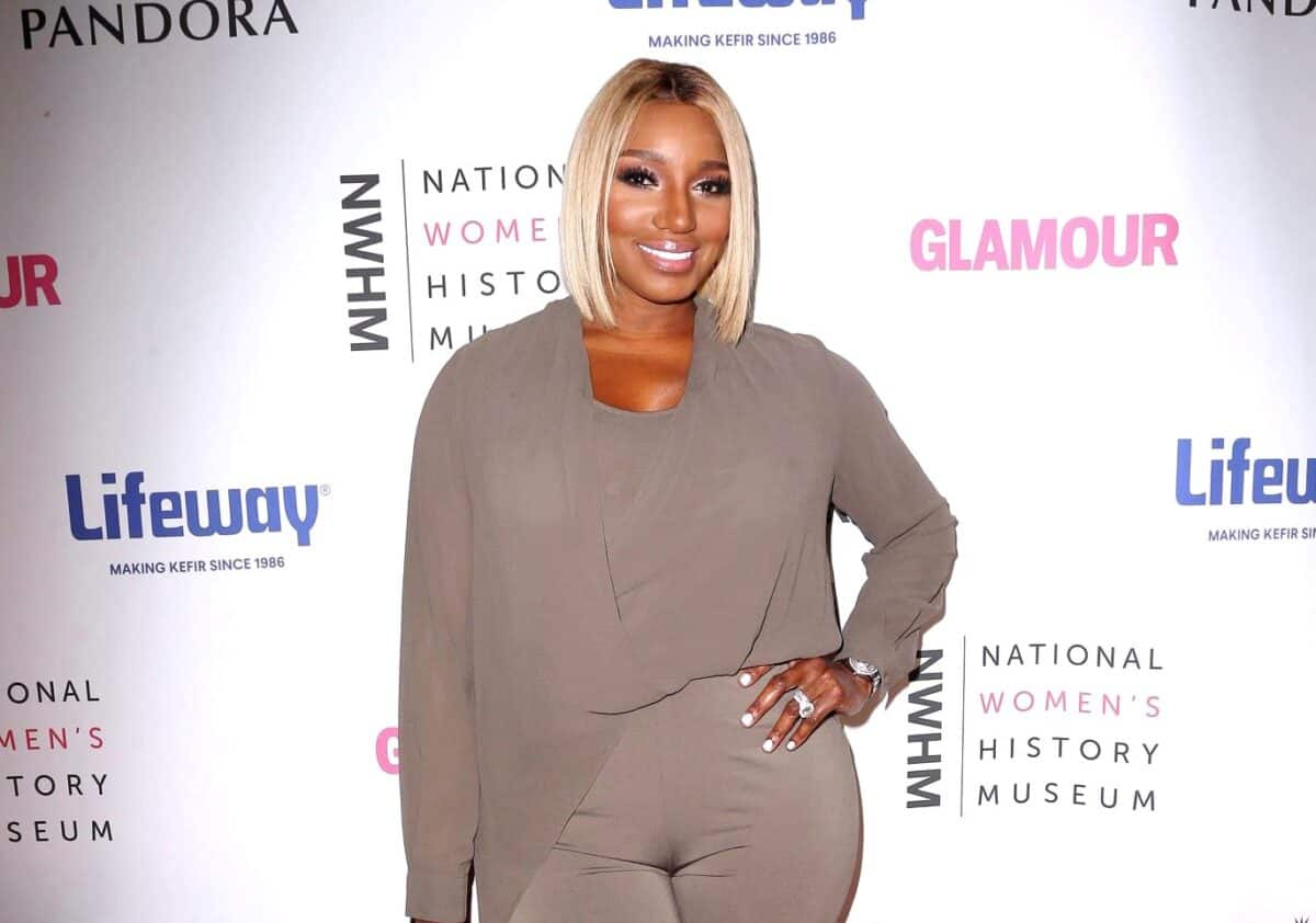 The Reason NeNe Leakes Was Missing From RHOA Premiere is Revealed, Plus She Claims Bravo Cameraman She Attacked 'Loves Her'