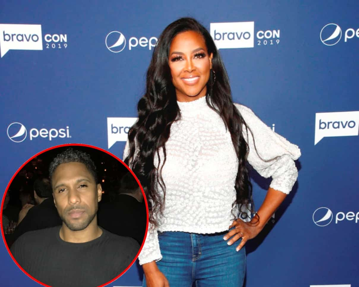 RHOA Fans Call Out Kenya Moore's Husband Marc Daly for Being 'Cold' and 'Cringe Worthy'