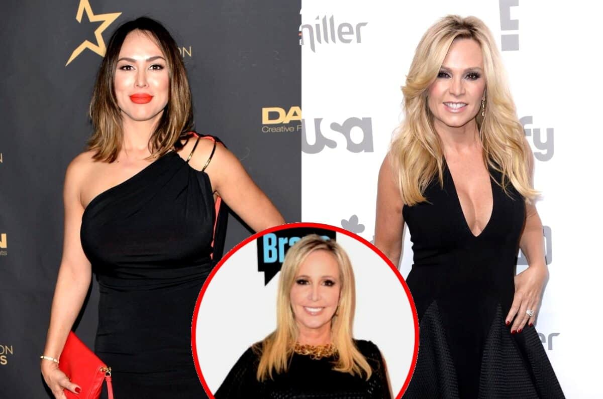 Kelly Dodd Explains Why She Threatened to Testify Against Tamra Judge in Lawsuit