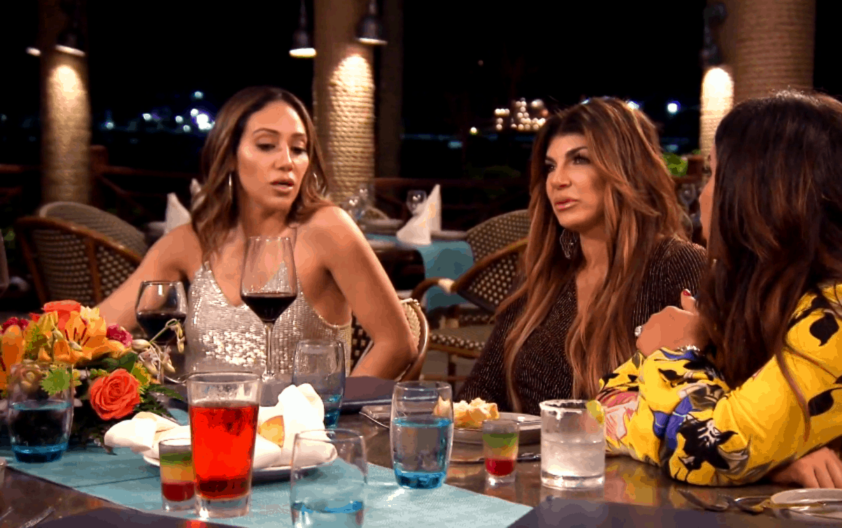 The RHONJ Recap