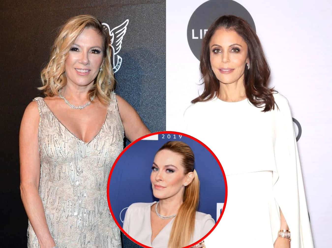 Ramona Singer Explains Why She Almost Didn't Do RHONY as Producers Address Bethenny Frankel's Sudden Exit, Plus Newbie Leah Reveals Her First Impressions of Her Co-Stars
