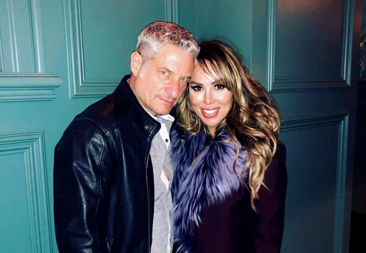 PHOTOS: RHOC Star Kelly Dodd Shows Off Her 6-Bedroom, $10K a Month Rental Home with Fiancé Rick Leventhal, Plus Details on Their Wedding!